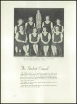 1944 St. Francis High School Yearbook Page 36 & 37