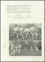 1944 St. Francis High School Yearbook Page 44 & 45