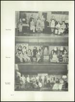 1944 St. Francis High School Yearbook Page 46 & 47