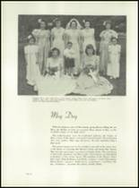 1944 St. Francis High School Yearbook Page 50 & 51