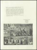 1944 St. Francis High School Yearbook Page 52 & 53