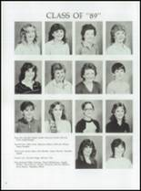 1985 Conestoga High School Yearbook Page 12 & 13