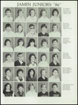 1985 Conestoga High School Yearbook Page 16 & 17