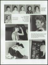 1985 Conestoga High School Yearbook Page 18 & 19