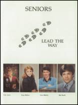 1985 Conestoga High School Yearbook Page 20 & 21