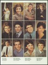 1985 Conestoga High School Yearbook Page 22 & 23