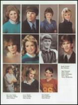 1985 Conestoga High School Yearbook Page 24 & 25