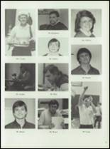 1985 Conestoga High School Yearbook Page 26 & 27