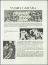 1985 Conestoga High School Yearbook Page 30 & 31