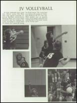 1985 Conestoga High School Yearbook Page 34 & 35