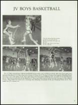 1985 Conestoga High School Yearbook Page 40 & 41