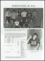 1985 Conestoga High School Yearbook Page 44 & 45