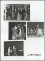 1985 Conestoga High School Yearbook Page 48 & 49