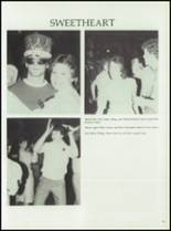1985 Conestoga High School Yearbook Page 50 & 51