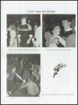 1985 Conestoga High School Yearbook Page 52 & 53