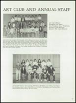 1985 Conestoga High School Yearbook Page 62 & 63