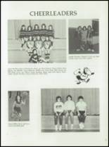 1985 Conestoga High School Yearbook Page 64 & 65