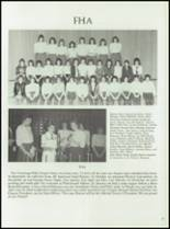 1985 Conestoga High School Yearbook Page 68 & 69