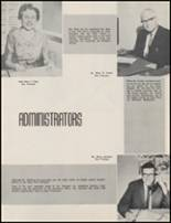 1962 Point Loma High School Yearbook Page 10 & 11