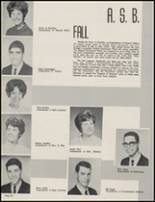1962 Point Loma High School Yearbook Page 24 & 25