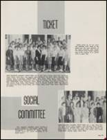 1962 Point Loma High School Yearbook Page 26 & 27