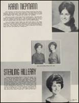 1962 Point Loma High School Yearbook Page 36 & 37