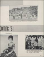 1962 Point Loma High School Yearbook Page 40 & 41
