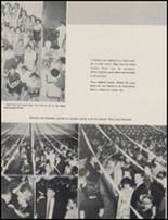 1962 Point Loma High School Yearbook Page 42 & 43
