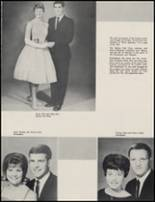 1962 Point Loma High School Yearbook Page 44 & 45