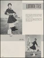 1962 Point Loma High School Yearbook Page 46 & 47