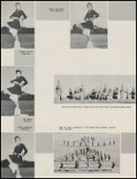 1962 Point Loma High School Yearbook Page 52 & 53