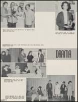 1962 Point Loma High School Yearbook Page 72 & 73