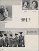 1962 Point Loma High School Yearbook Page 76 & 77