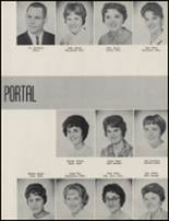 1962 Point Loma High School Yearbook Page 80 & 81