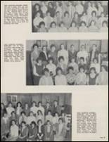 1962 Point Loma High School Yearbook Page 84 & 85