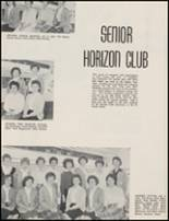 1962 Point Loma High School Yearbook Page 92 & 93