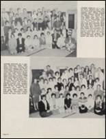 1962 Point Loma High School Yearbook Page 96 & 97