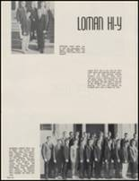 1962 Point Loma High School Yearbook Page 100 & 101