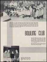 1962 Point Loma High School Yearbook Page 112 & 113