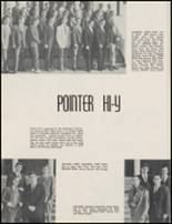 1962 Point Loma High School Yearbook Page 122 & 123