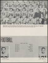 1962 Point Loma High School Yearbook Page 130 & 131