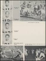 1962 Point Loma High School Yearbook Page 132 & 133