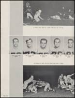 1962 Point Loma High School Yearbook Page 134 & 135