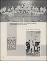 1962 Point Loma High School Yearbook Page 140 & 141