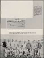 1962 Point Loma High School Yearbook Page 156 & 157