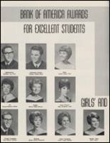 1962 Point Loma High School Yearbook Page 200 & 201