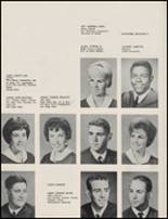 1962 Point Loma High School Yearbook Page 202 & 203
