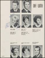 1962 Point Loma High School Yearbook Page 204 & 205