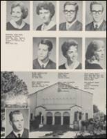 1962 Point Loma High School Yearbook Page 206 & 207