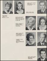 1962 Point Loma High School Yearbook Page 208 & 209